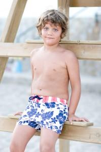 outlet-Bañador-niño-Bermuda-Modelo-Miami