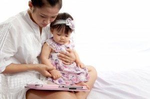 tablets perjudican niños