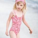 trikini niña cachemir