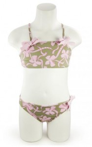 bikini-niña-coral-rosa-modelo-lazos