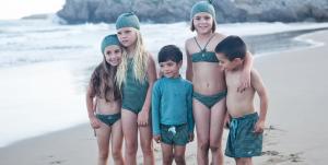 Consejos para disfrutar de la playa con niños